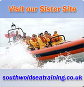 Southwold Sea Training